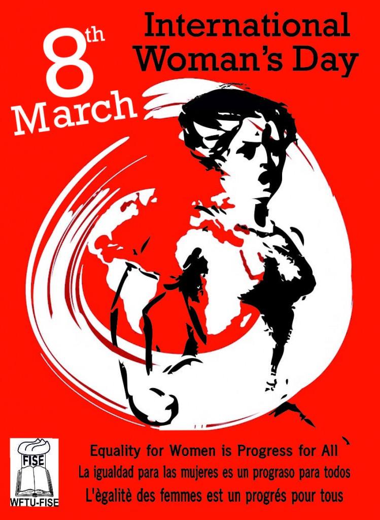 FISE 8 march